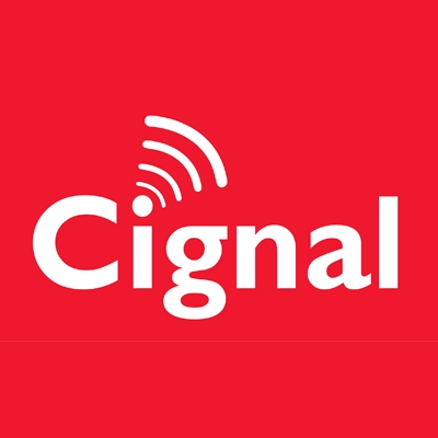 cignal's profile photo'